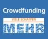 Crowdfunding - Viele schaffen mehr!